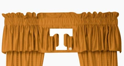 Tennessee Logo Jersey Material Valence
