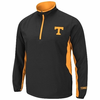 Tennessee Mako 1/4 Zip Performance Jacket