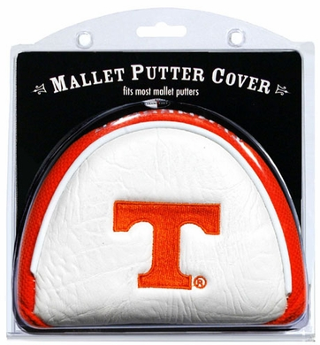 Tennessee Mallet Putter Cover