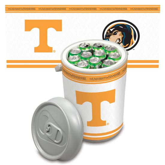 Picnic Time Tennessee Mega Can Cooler