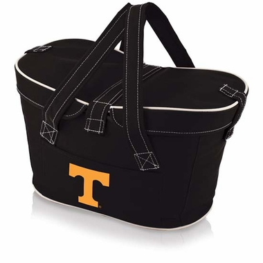 Tennessee Mercado Picnic Basket (Black)
