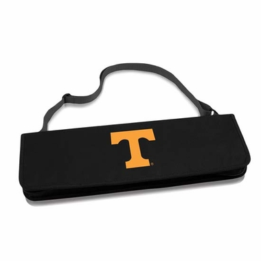 Tennessee Metro BBQ Tools (Black)