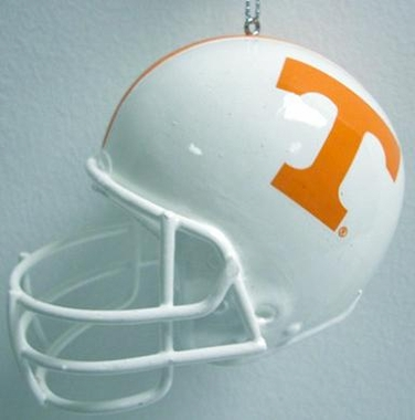 Tennessee Mini Helmet Ornament