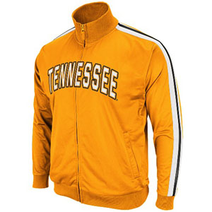 Tennessee Pace Premium Track Jacket - X-Large