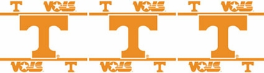 Tennessee Peel and Stick Wallpaper Border
