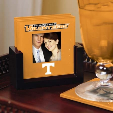 Tennessee Photo Coaster Set