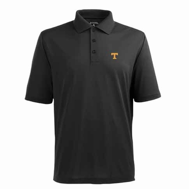 Tennessee Mens Pique Xtra Lite Polo Shirt (Alternate Color: Black)