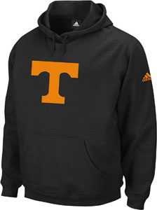 Tennessee Playbook Hooded Sweatshirt - Medium