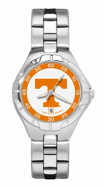Tennessee Pro II Women's Stainless Steel Watch