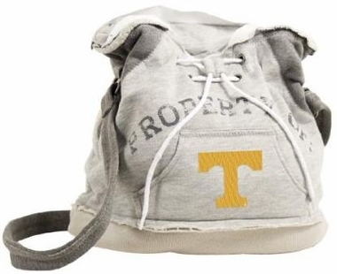 Tennessee Property of Hoody Duffle