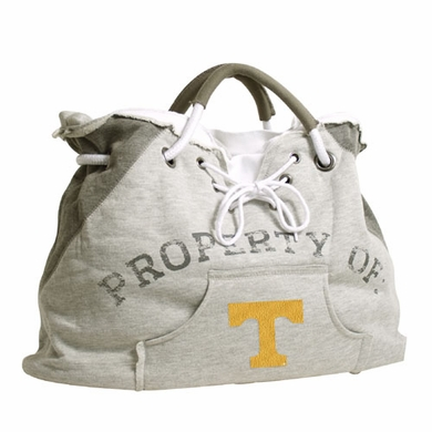 Tennessee Property of Hoody Tote