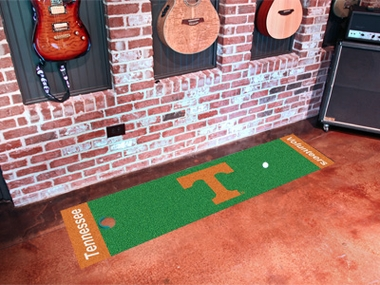 Tennessee Putting Green Mat
