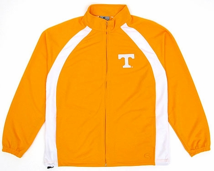 Tennessee Rival Full Zip Lightweight Jacket