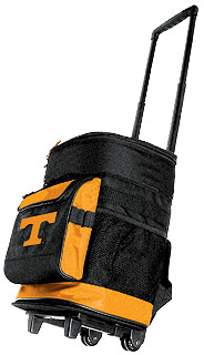Tennessee Rolling Cooler