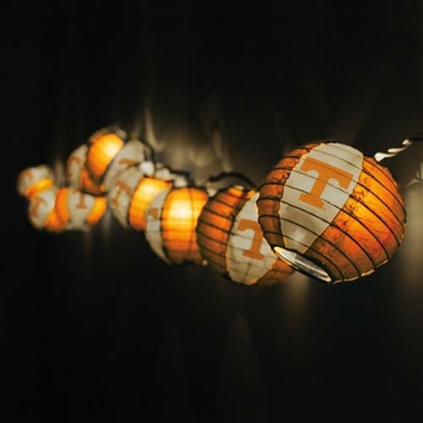 Tennessee Set of 10 Paper Lanterns