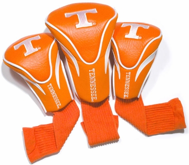 Tennessee Set of Three Contour Headcovers