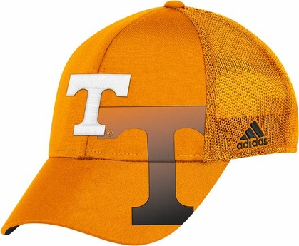 Tennessee Shadow Logo Structured Flex Hat