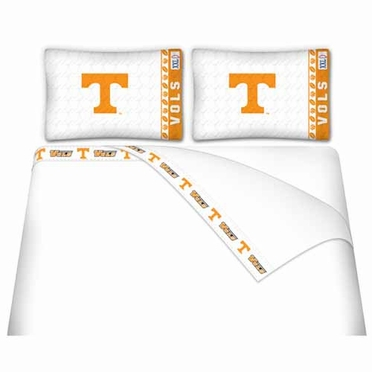 Tennessee Sheet Set