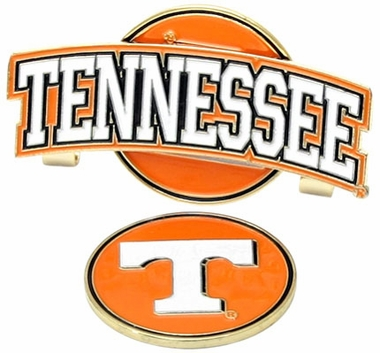 Tennessee Slider Clip With Ball Marker