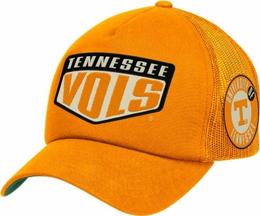 Tennessee Snap Back Trucker Hat