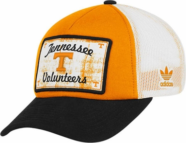 Tennessee Snapback Trucker Hat