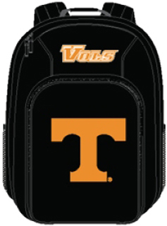 Tennessee Southpaw Youth Backpack