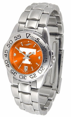 Tennessee Sport Anonized Women's Steel Band Watch