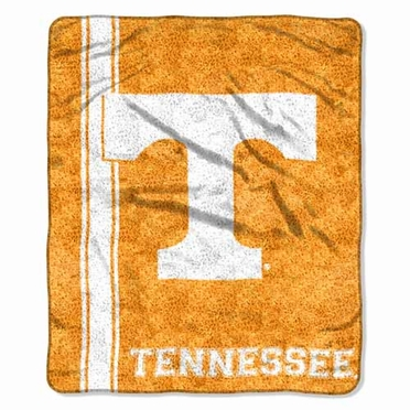 Tennessee Super-Soft Sherpa Blanket