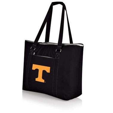Tennessee Tahoe Beach Bag (Black)