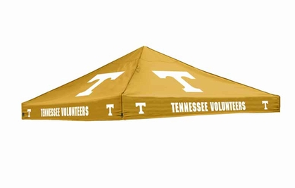 Tennessee Team Color Canopy