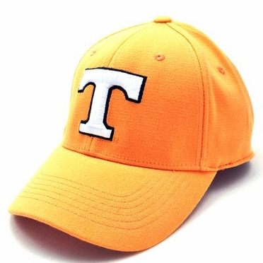 Tennessee Team Color Premium FlexFit Hat