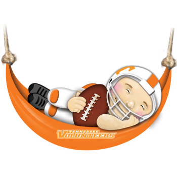 Tennessee Timeout Tikes Decorative Sculpture