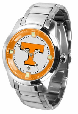 Tennessee Titan Men's Steel Watch