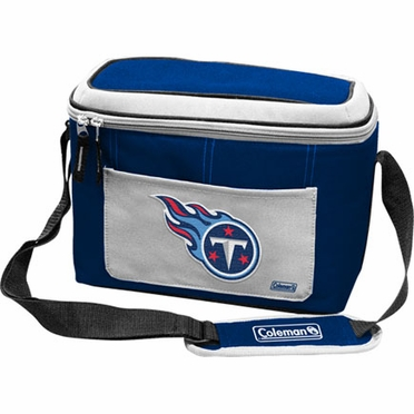 Tennessee Titans 12 Can Soft Side Cooler