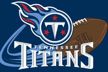 Tennessee Titans 20 x 30 Rug