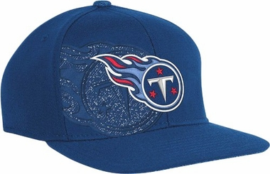 Tennessee Titans 2011 Sideline Player 2nd Season Hat