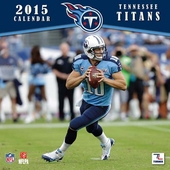 Tennessee Titans Calendars
