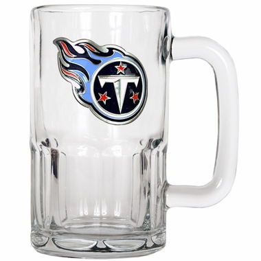 Tennessee Titans 20oz Root Beer Mug