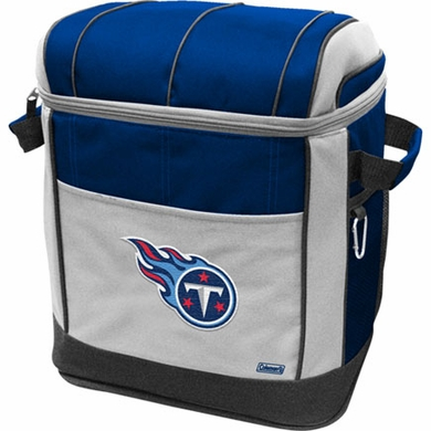 Tennessee Titans 50 Can Soft Side Cooler