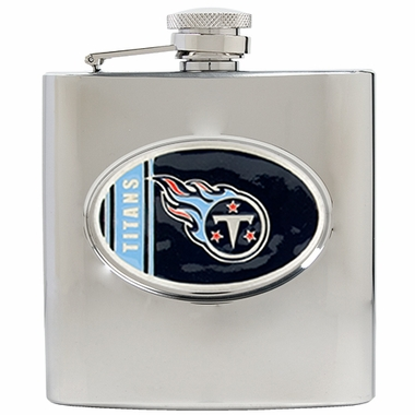 Tennessee Titans 6 oz. Hip Flask