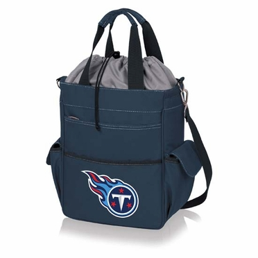 Tennessee Titans Activo Tote (Navy)