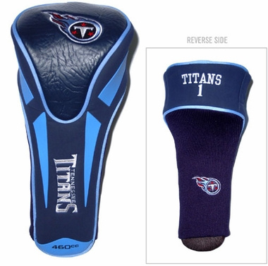 Tennessee Titans Apex Driver Headcover