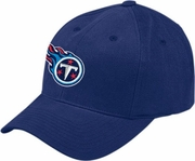 Tennessee Titans Hats & Helmets