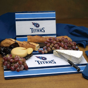 Tennessee Titans Cutting Board Set