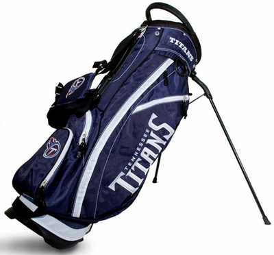 Tennessee Titans Fairway Stand Bag