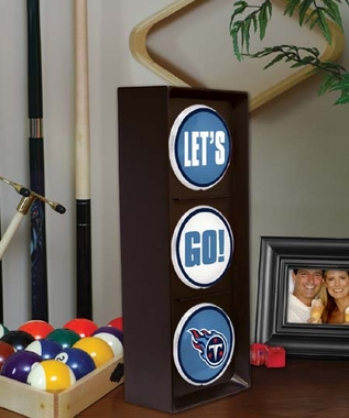 Tennessee Titans Flashing Stop Light