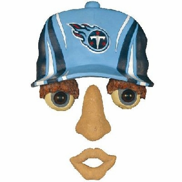 Tennessee Titans Forest Face