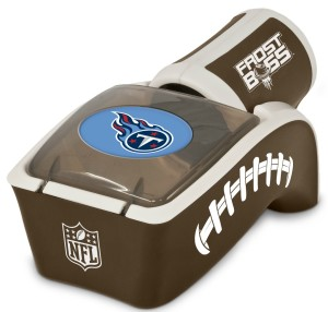 Tennessee Titans Frost Boss Beverage Chiller