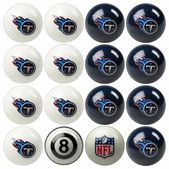 Tennessee Titans Game Room
