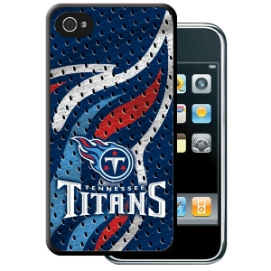 Tennessee Titans iPhone 4 / 4s Hard Case